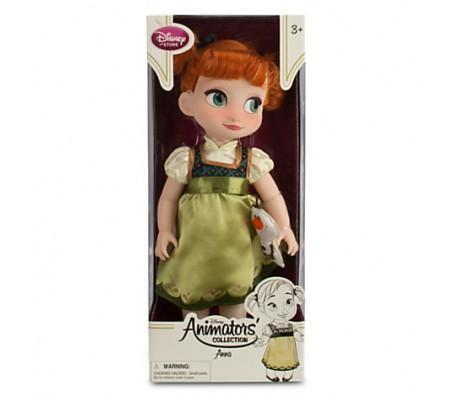 Кукла Анна FrozenРекламируемые игрушки