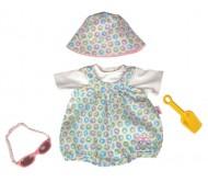 Одежда для отдыха Zapf Creation my first Baby Annabell