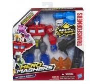 Optimus Prime Hero Mashers (Робот Оптимус Прайм)