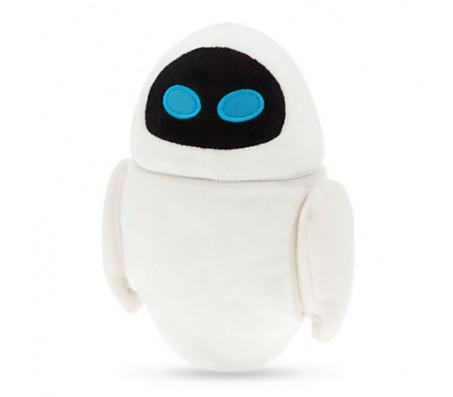 Плюшевая Ева (Eve Plush)Роботы Валли (Wall-e)