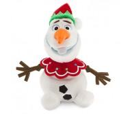 Плюшевый снеговик Олаф (Frozen Holiday)