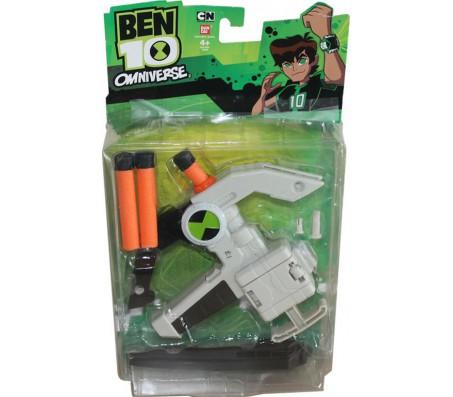 Оружие БЕНА Арбалет со стреламиИгрушки Бен 10 (Ben 10)