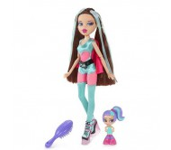 Кукла Рокси из серии Супергерои