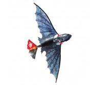 Летающий Беззубик из мультфильма как приручить дракона