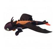 Летающий плюшевый Беззубик