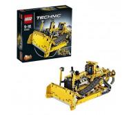 Бульдозер (LEGO Technic)