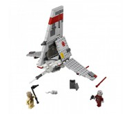 Скайхоппер T-16 ( LEGO Star Wars)
