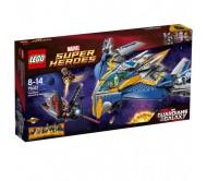 LEGO Герои космического корабля Милано™