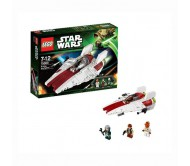 Лего Истребитель A-wing от  LEGO Star Wars