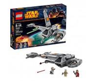 LEGO Star Wars  Истребитель B-Wing™