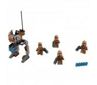 LEGO Star Wars  Пехотинцы планеты Джеонозис