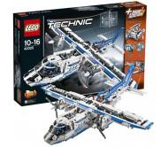 LEGO Technic Самолёт Грузовой