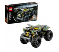 LEGO Technic Квадроцикл