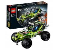 LEGO Technic Пустынный Багги 42027