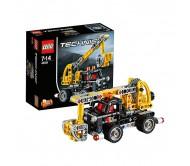 LEGO Technic Ремонтный автокран (тягач)