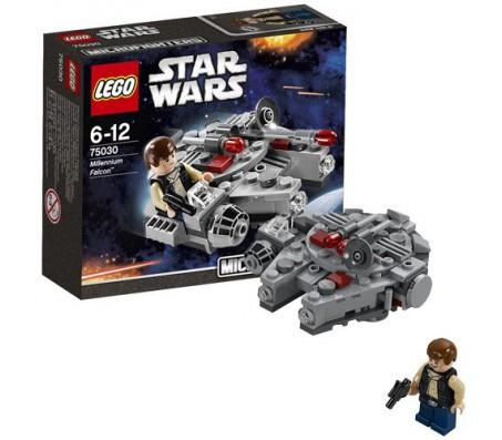 Лего Тысячелетний СоколЛего Звездные войны (Lego Star wars)