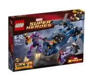 Люди Икс™ от LEGO