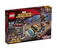 Миссия Побег в Забвение™ от LEGO серии  Супер Герои