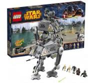 Шагающий Танк AT-AP Лего