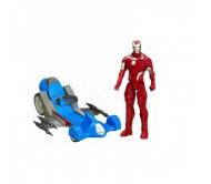 Боевой автомобиль Железного человека