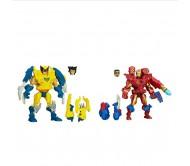 Серия электронных разборных  игрушек Марвел