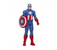 Фигурка Капитана Америка из серии игрушек Титаны