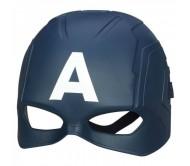 Маска Капитана Америка