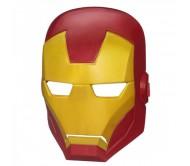 Маска Железного человека от Hasbro