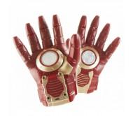 Перчатки Железного человека(Hasbro)
