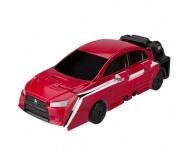 Mitsubishi Lancer Evolution - X Патрульная из серии Машиворот Навыворот