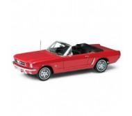 Welly Модель машины 1:18 Ford Mustang 1964