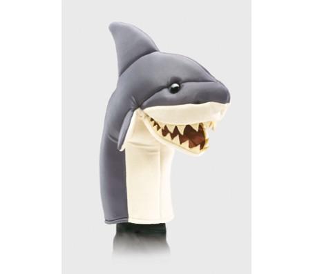 Акула перчатка FolkmanisМарионетки (перчаточные куклы)