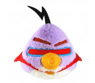 Angry Birds Space Purple