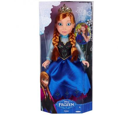 Анна Холодное сердцеИгрушки Холодное сердце | Frozen Disney