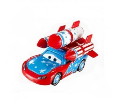 Байки мэтра McQueenТачки (Cars)