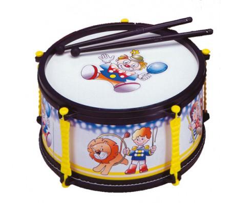 Барабан цирк Reg MusicalesМузыкальные игрушки