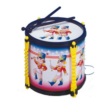 Барабан солдатикиМузыкальные игрушки