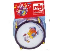 Барабан рыбы Reg Musicales