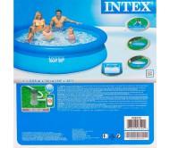 Easy Set, бассейн надувной 305х76 см (в комплекте: насос с фильтром 220V)