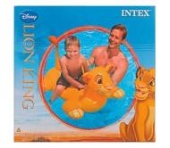 Король Лев игрушка для плавания с ручками
