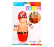 Надувная игрушка боец (Intex)