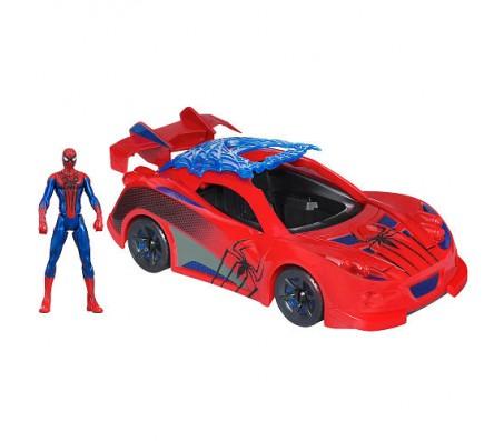 Battle racer человека паукаИгрушки Человек паук (Spider Man)