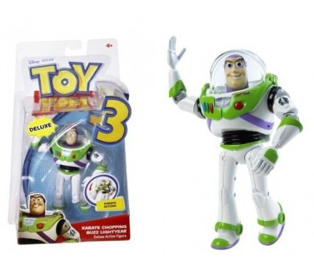 Баз Лайтер Карате MattelИстория игрушек (Toy Story)
