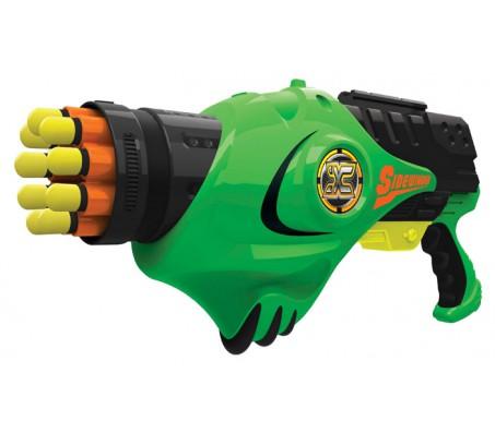 Базука Икс шот Сайд-ВайндерДетское оружие