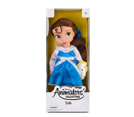 Белль Belle DisneyКуклы принцессы Диснея (Disney Princess)