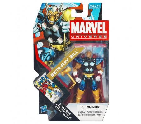 Бета-Ray БиллИгрушки Мстители (Marvel)