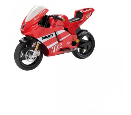 Bike Ducati GP Sport 116х62х72смДетские электромобили