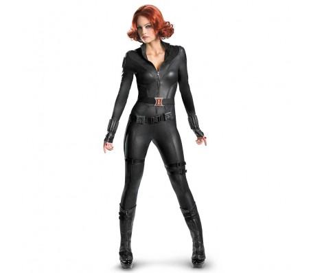 Black Widow EliteИгрушки Мстители (Marvel)