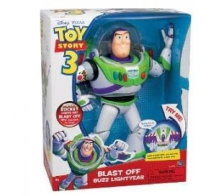 Бласт Оф Баз ЛайтерИстория игрушек (Toy Story)