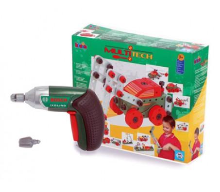 Bosch Набор юного мастераДетские наборы инструментов